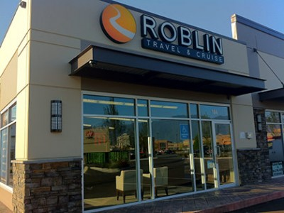 Roblin Travel Specialists - Chilliwack